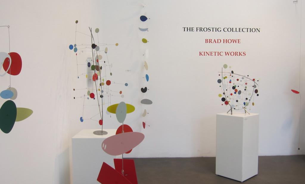 Brad Howe Kinetic Works